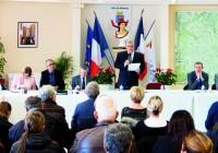 Frederic Vigouroux_maire Miramas