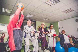 sport santé hôpital