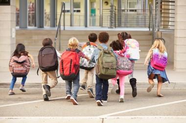 Education : l'interco sur le chemin de l'école