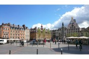 Lille patrimoine ALF photo via AdobeStock_69052675 - UNE