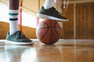 baskets ballon basket-ball sport