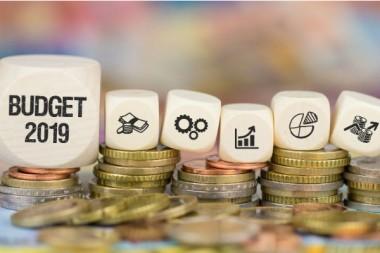 PLF 2019 : un budget de transition