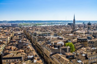 Bordeaux, © Marco Ciannarel via AdobeStock