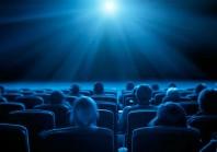 Les petites villes portent la création de nouveaux écrans de cinéma