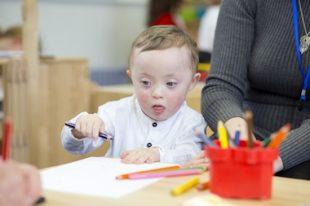 enfant handicap école