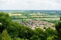Langres-Hte Marne-patrimoine-paysage Ivonne Wierink AdobeStock_263 600X400