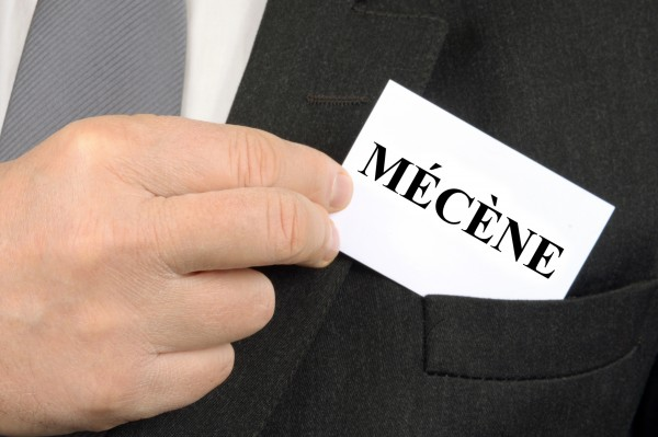 Mécène