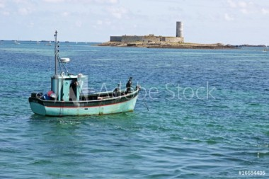 Fort Fouesnant (Finistère) © Picture news via Adobe Stock