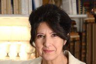 Sylviane Giampino Présidente HCFEA