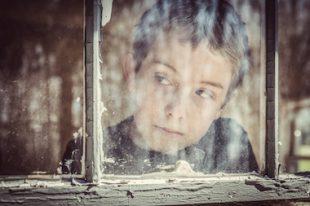 pauvreté enfant