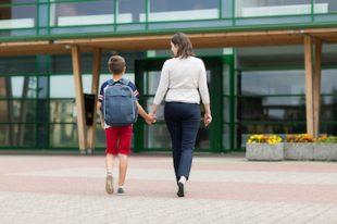 école parent enfant