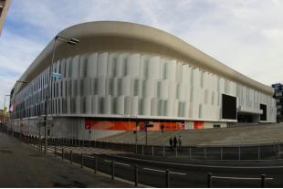 U arena Nanterre