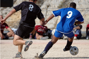 sport réfugiés