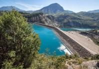 Serre-Ponçon: quand les collectivités se réapproprient leur barrage