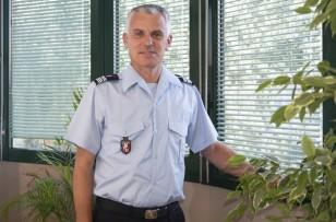 «L'opération à Notre-Dame a demandé des efforts surhumains aux sapeurs-pompiers»