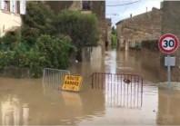 Inondations dans l'Aude : les communes face à une situation exceptionnelle