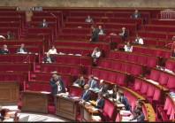 «Demi-part des veuves», TEOM, TGAP… les députés amendent le PLF