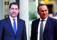 Christophe Castaner et Laurent Nunez à l'Intérieur : deux connaisseurs de la sécurité locale