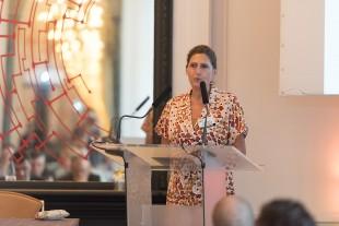 Geraldine Bovi-Hosy juriste etats generaux securite locale 18 10 2018