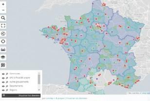 Open data et collectivités : qui fait quoi, et comment ?