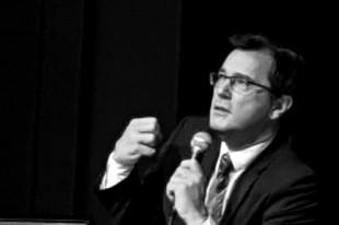 Olivier Rouquan -78 Congrès SNDGCT