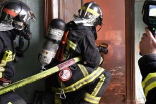 Pompiers SDIS 01