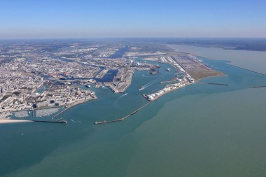 Port-Le-Havre