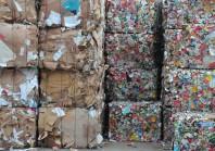 Des filières de valorisation des déchets créées main dans la main avec les industriels locaux