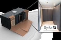 Smarthyes SYLFEN 2018