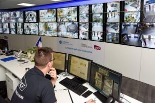 TER surveillance Rhône-Alpes