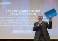 La médiation, au centre des activités des délégués du Défenseur des droits