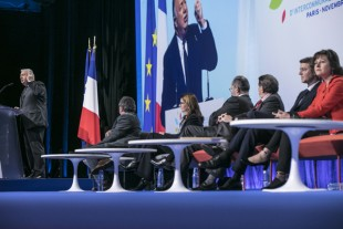 Congrès des maires 2018 : vers un lifting de la réforme territoriale