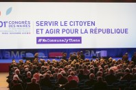 CONGRES-Ouverture-ambiance