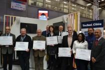 Les lauréats des Trophées de l'ingénierie territoriales