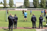 foot pompiers yvelines sport
