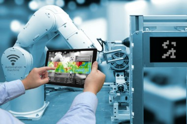 industrie-robot-technologie