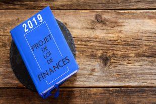 Projet de loi de finances 2019 PLFSS