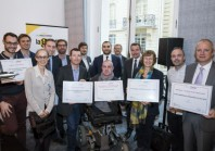 Trophées de l'open data : prime aux mutualisations et aux coopérations