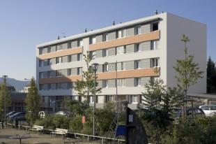 Habitat collectif 5172