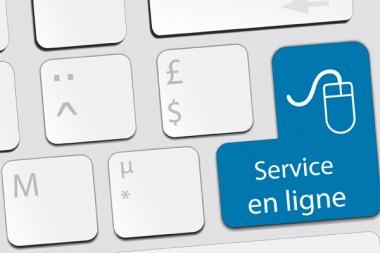 service-en-ligne