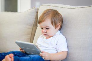 bébé enfant tablette