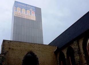 Couvent des Jacobins Rennes Congrès Fed EPL 2018)