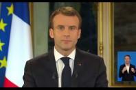 Macron-tv-101218