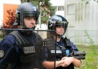 57% des policiers municipaux équipés d'une arme à feu
