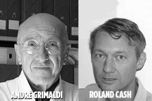 André Grimaldi Roland Cash