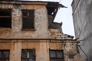 maison en ruine