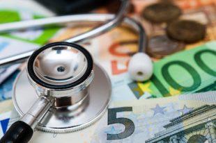 santé dépenses