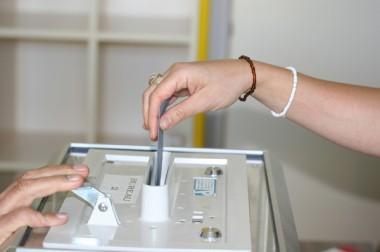 Dernière ligne droite pour laréforme des listes électorales