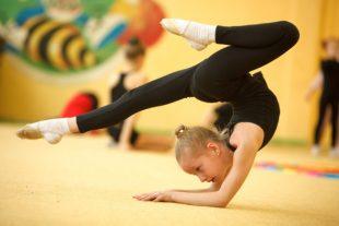 gymnastique - competition