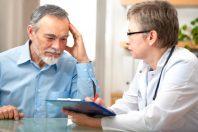 médecin patient consultation